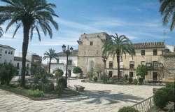 Calzadas romanas ca ete de las torres v a heraclea for Canete de las torres