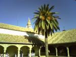 Torre de la Catedral desde el Palacio de Congresos de Córdoba