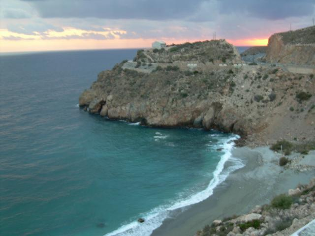 Playa Ritjana