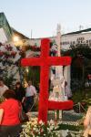 Cruz de Mayo C/ Queso
