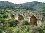 Puente Romano de los Arenales